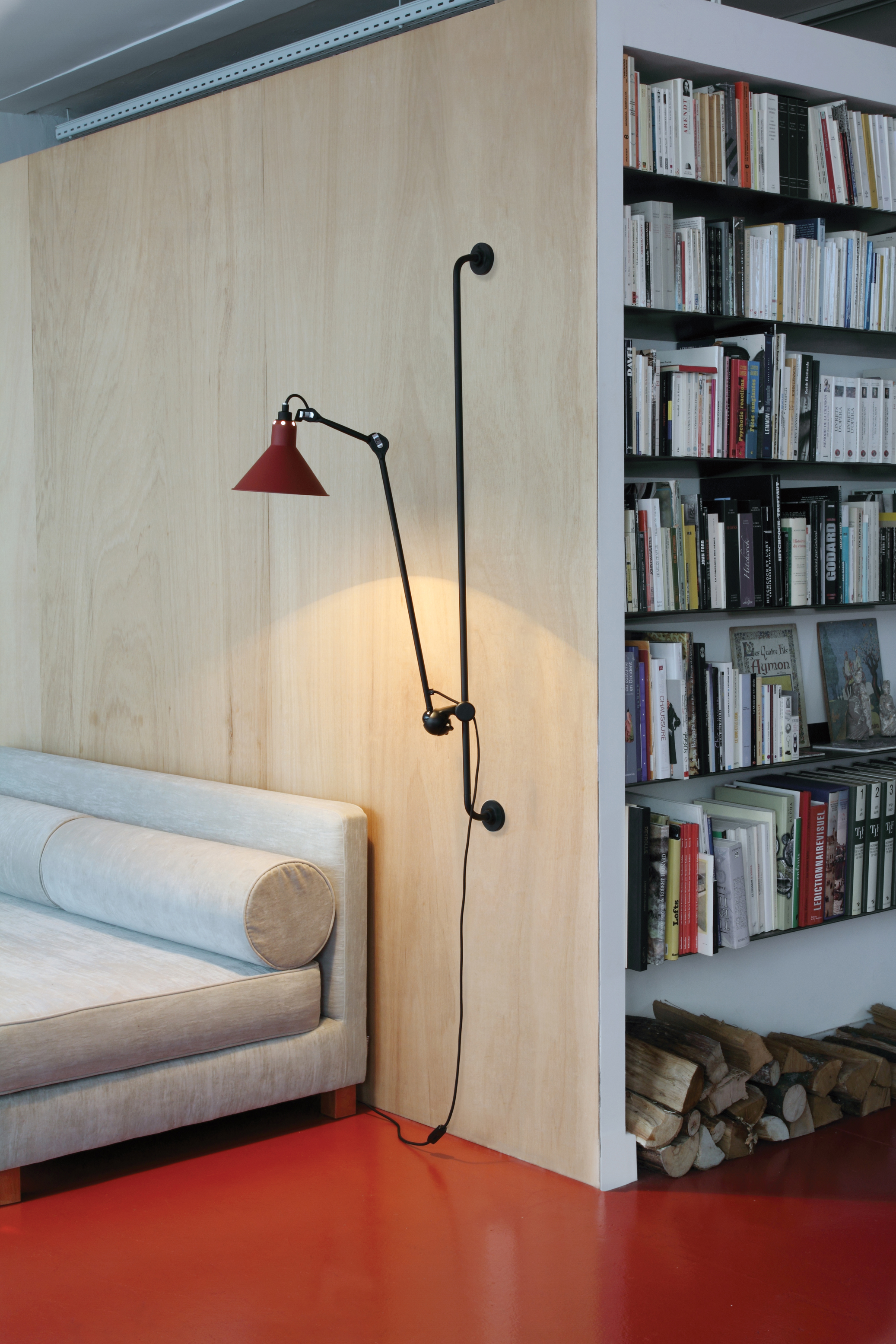 DCW Editions Paris – Lampe Gras