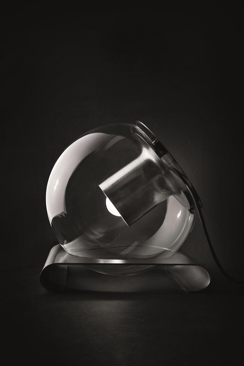 Oluce – The Globe