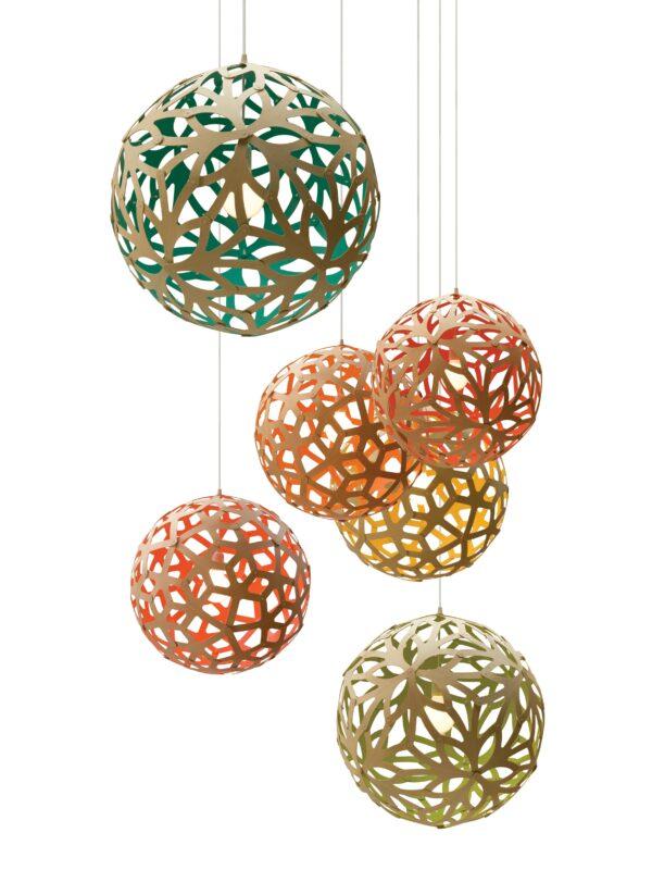 David Trubridge – Coral | Floral