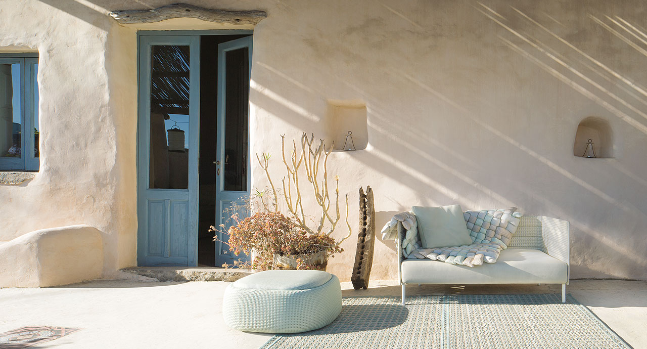 Paola Lenti – Frame on